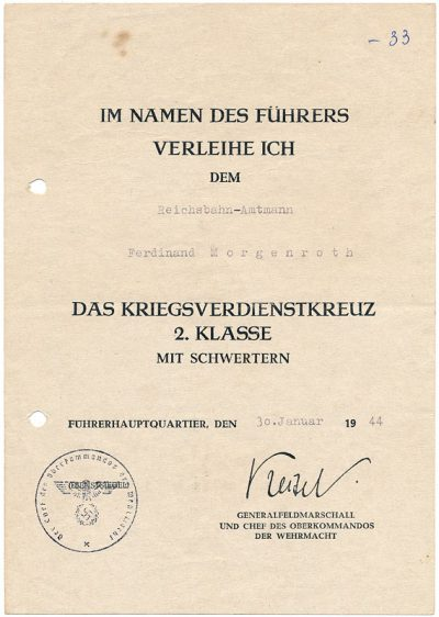 Documents 1919-1945 – Page 3 – Tompress Shop